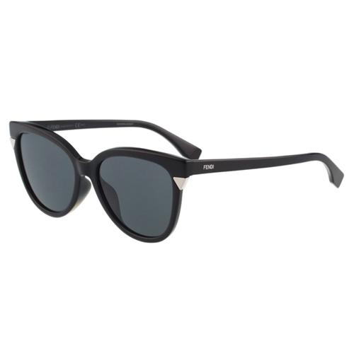 FENDI-時尚小貓眼 太陽眼鏡