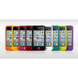 SwitchEasy Colors iPhone 4/4S保護套