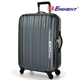 EMINENT 【GO&STOP】專利煞車輪行李箱 23吋 KF46