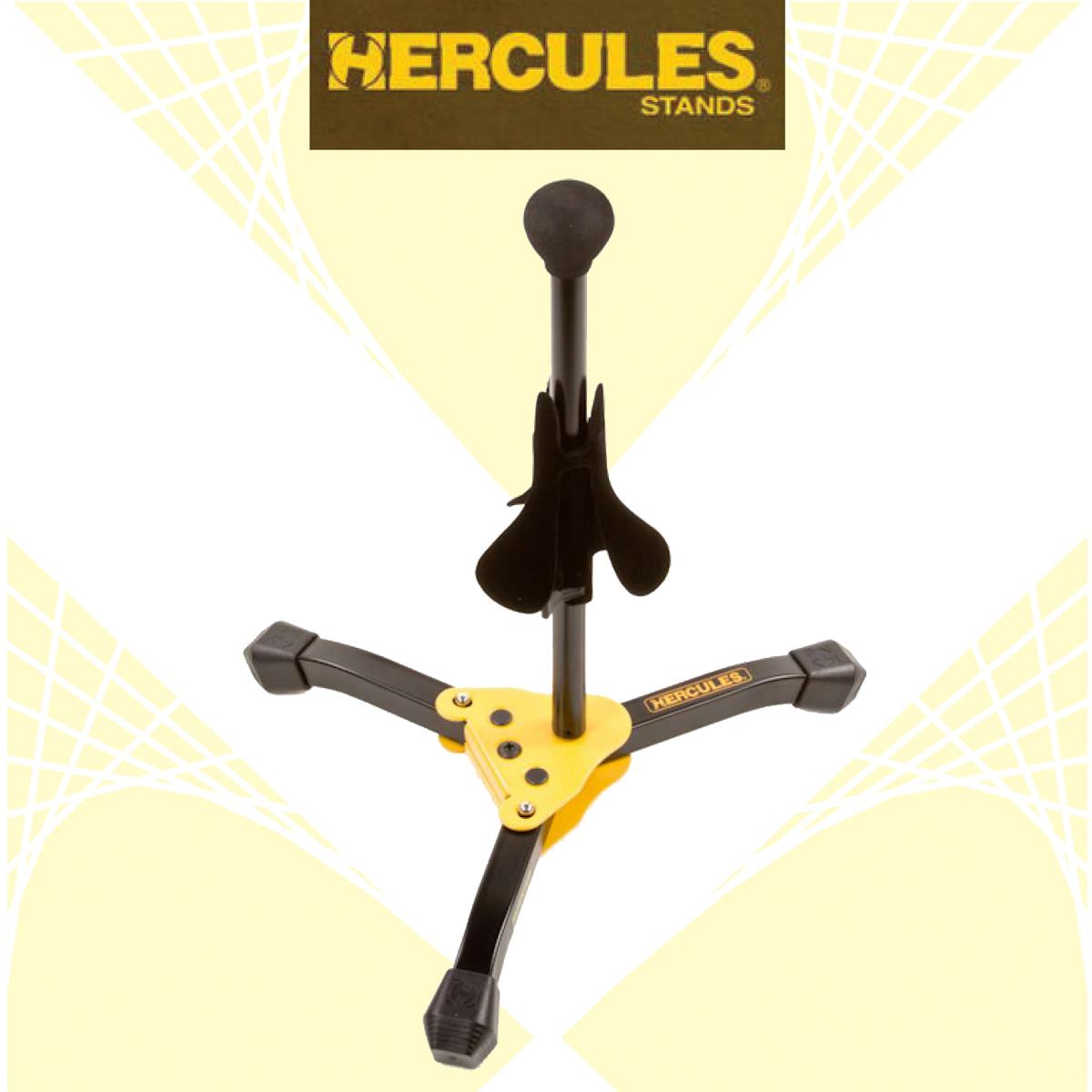 ~HERCULES~高音薩克斯風 富魯格號兩用架附袋~ 貨  DS531BB