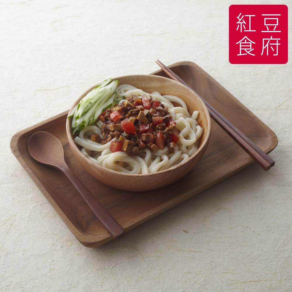 《红豆食府SH》蕃茄绍子面(680公克/盒,共两盒)