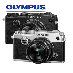 ~64G電組 OLYMPUS PEN~F  17mm f 1.8 KIT ^( 貨^)