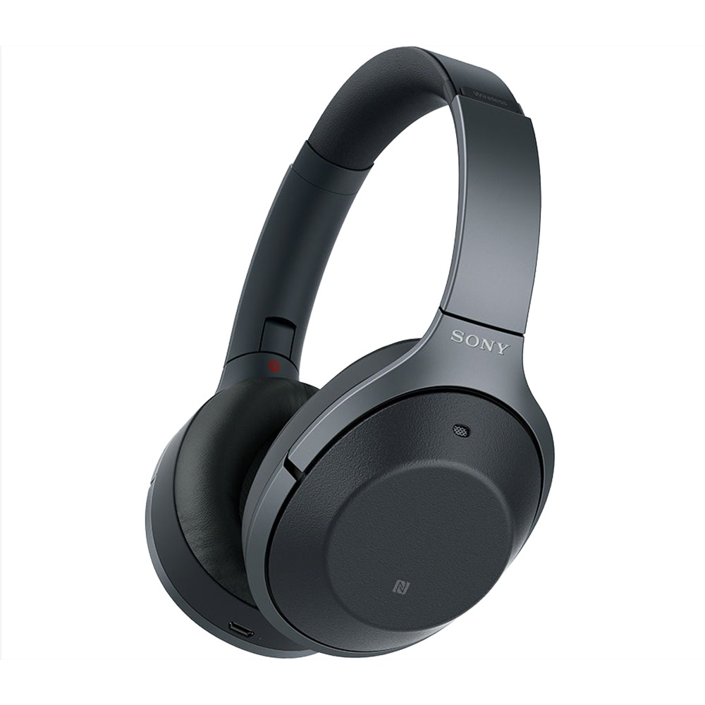 SONY WH-1000XM2 无线蓝牙降噪耳罩式耳机(公司货)