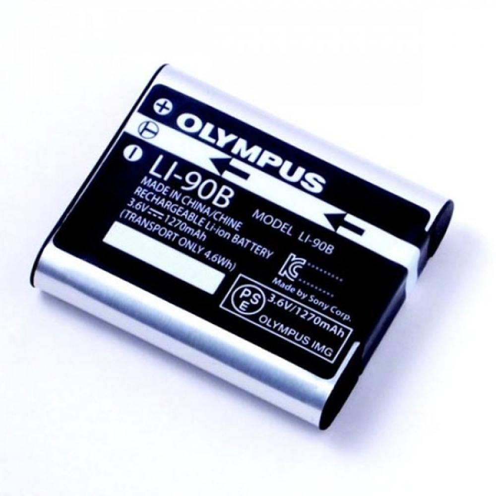 Olympus LI-92B原廠鋰離子充電池(裸裝)(適用TG-4 TG-3 TG-5 XZ-2等相機)