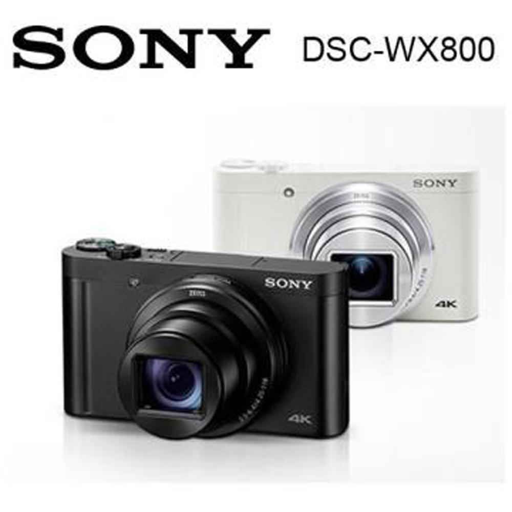 送64G SONY DSC-WX800(公司貨)