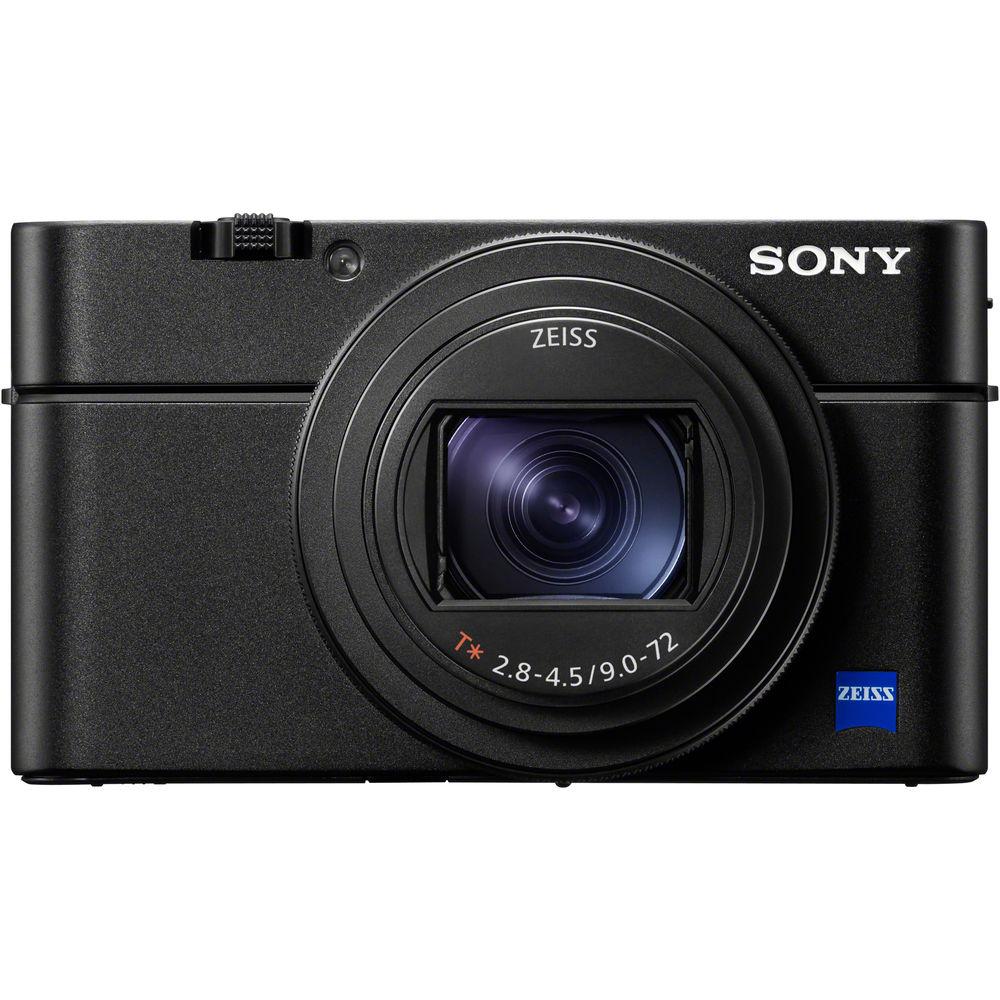 128G電池組 SONY DSC-RX100M7相機 RX100 VII(公司貨)