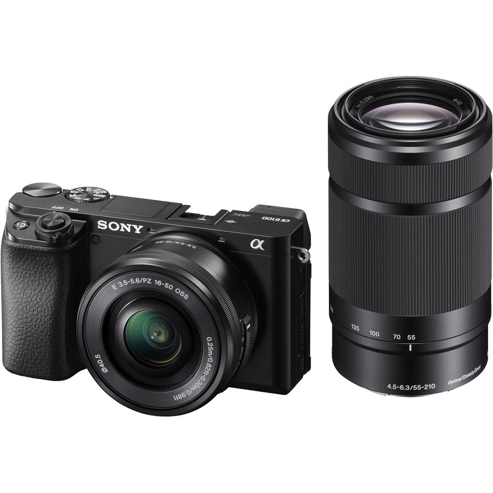 送128G Sony ILCE-6100Y(公司貨)