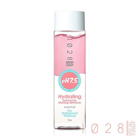 【5折加購】1028深層潔淨眼唇卸妝液