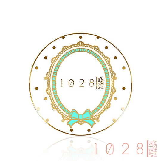 【加購品】1028 傳明酸亮透美白粉餅SPF50★★★(02粉陶色)-MINI
