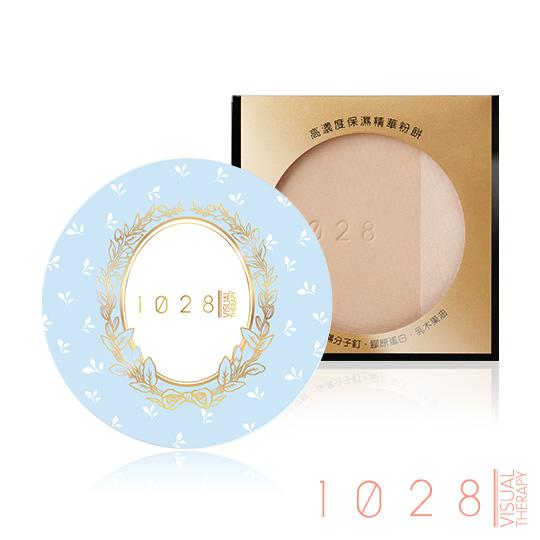 1028玻尿酸保濕粉蕊SPF25★ (02粉陶色)  送2015春季限量粉盒