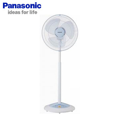 Panasonic國際牌16吋松風系列微電腦立扇F-H16MR-B