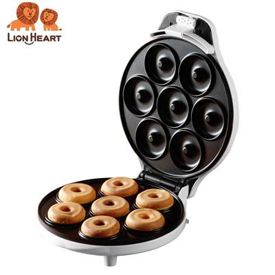 獅子心甜甜圈機 LDM-122