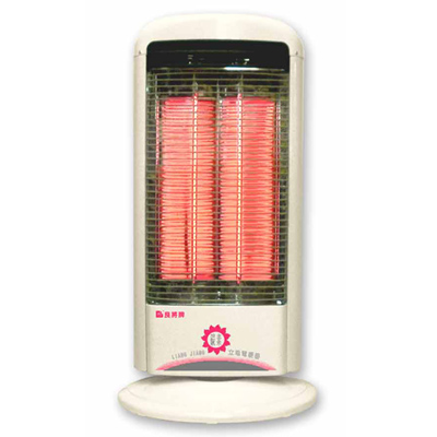良將直立式碳素電暖器 LJ-902T