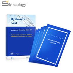 《加價體驗》HA玻尿酸瞬效水循環保濕面膜EX(1片裝)
