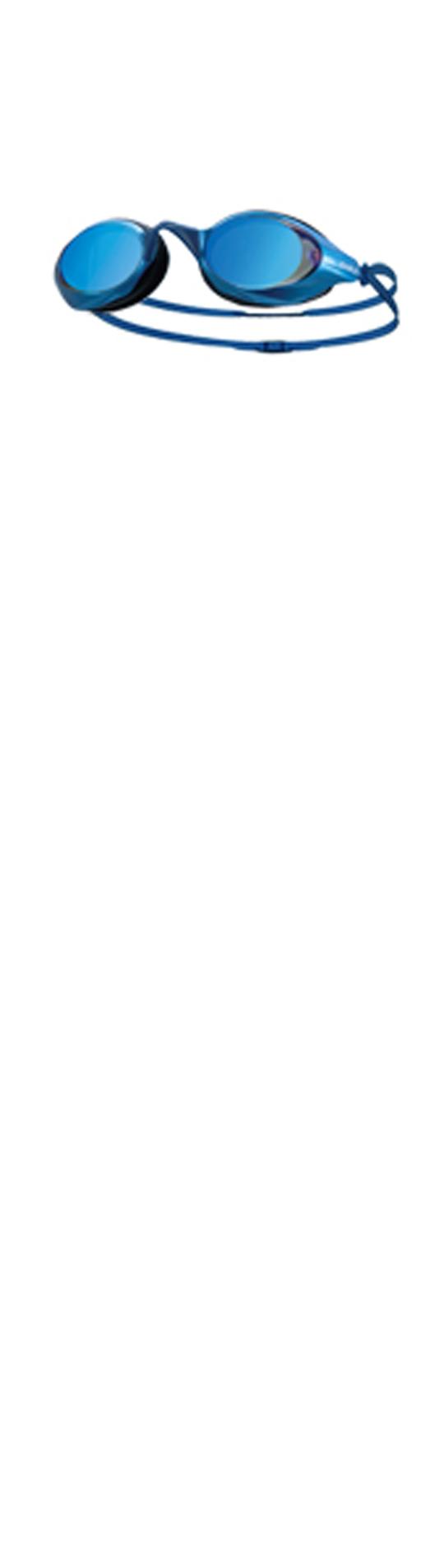 SABLE 100MT平光泳镜 任选卖场 蓝@100MT-02@