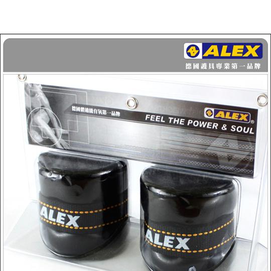 ALEX PU型多功能加重器2kg 任选卖场 依卖场@C-2802@