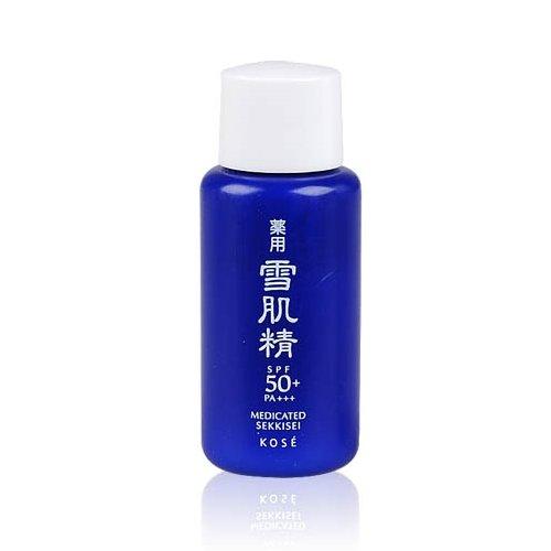 KOSE 高絲 雪肌精草本清透防曬液SPF50•PA+++(18g)