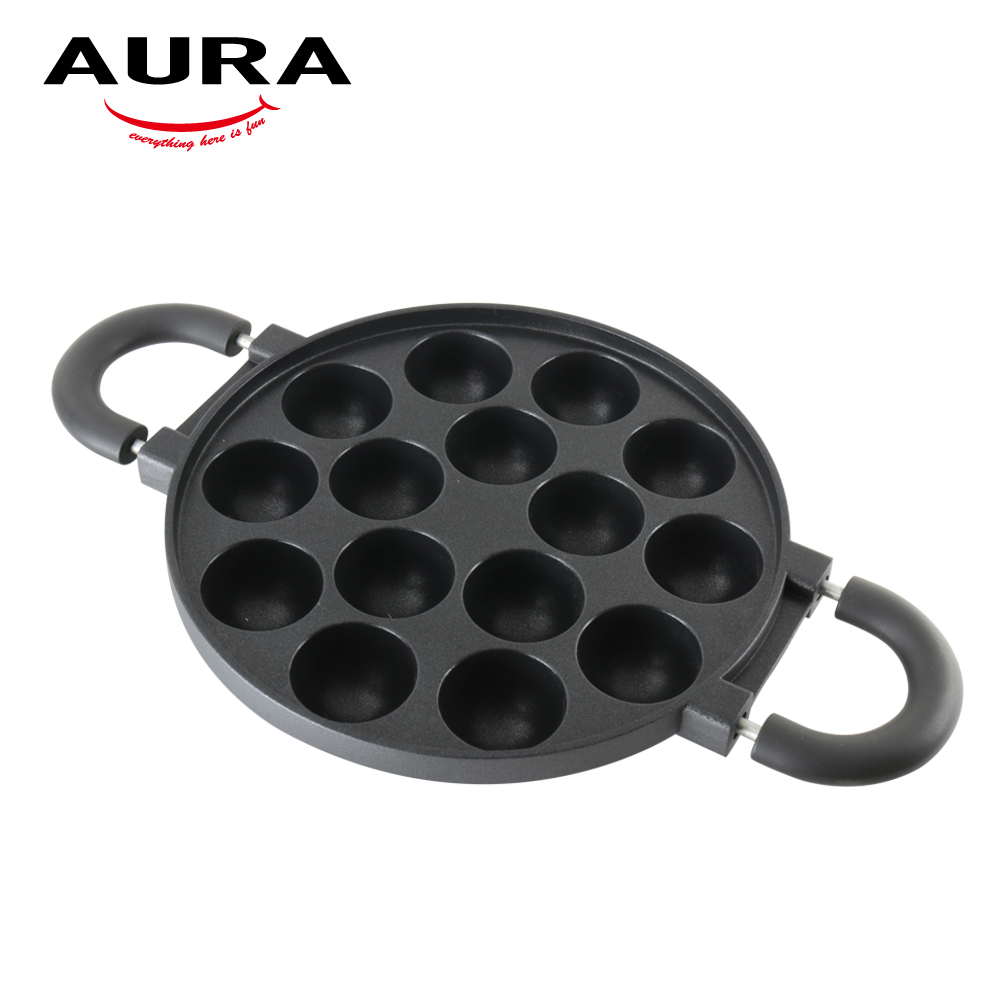 【AURA 艾樂】章魚丸子燒鍋