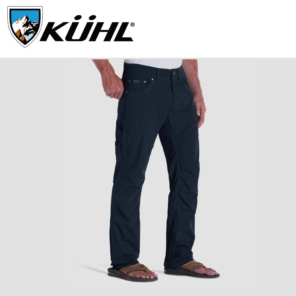【美国KUHL】Konfidant Airl防晒透气长裤