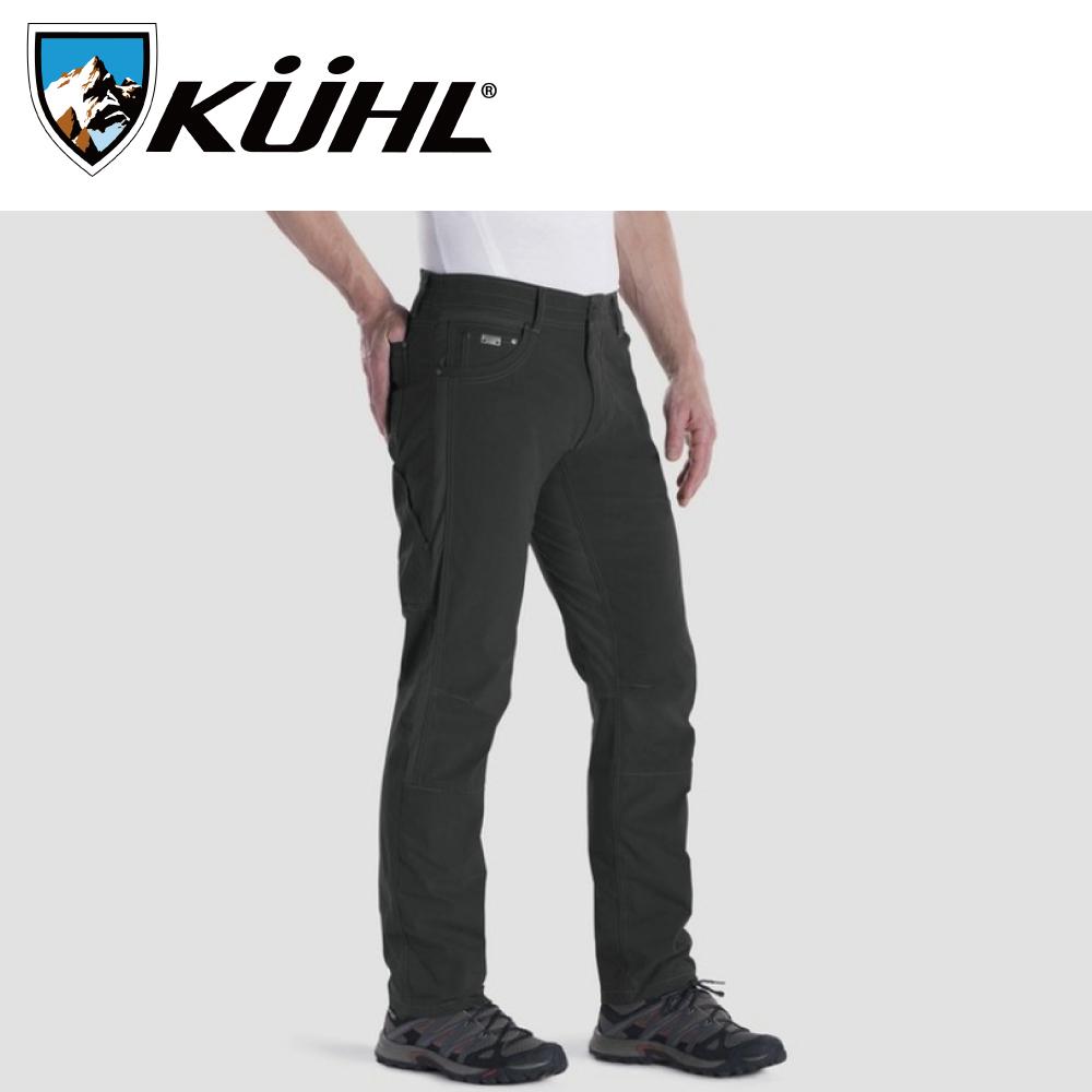 【美国KUHL】Radikl防晒休闲长裤