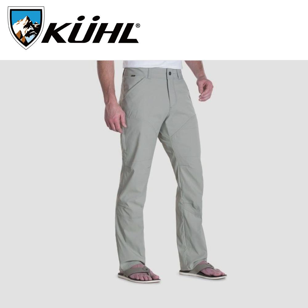 【美国KUHL】Renegade Pant防泼水防晒弹性长裤