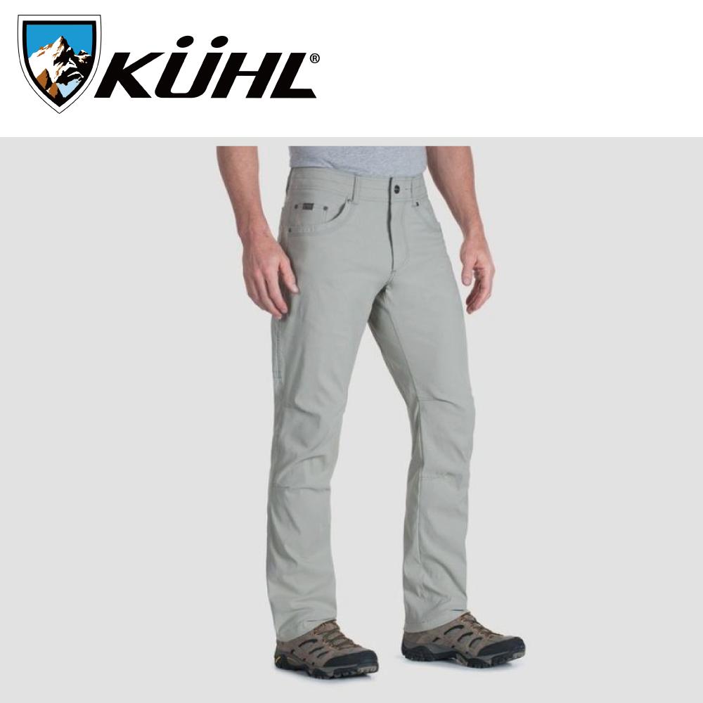 【美国KUHL】Renegade Jean防泼水防晒弹性长裤