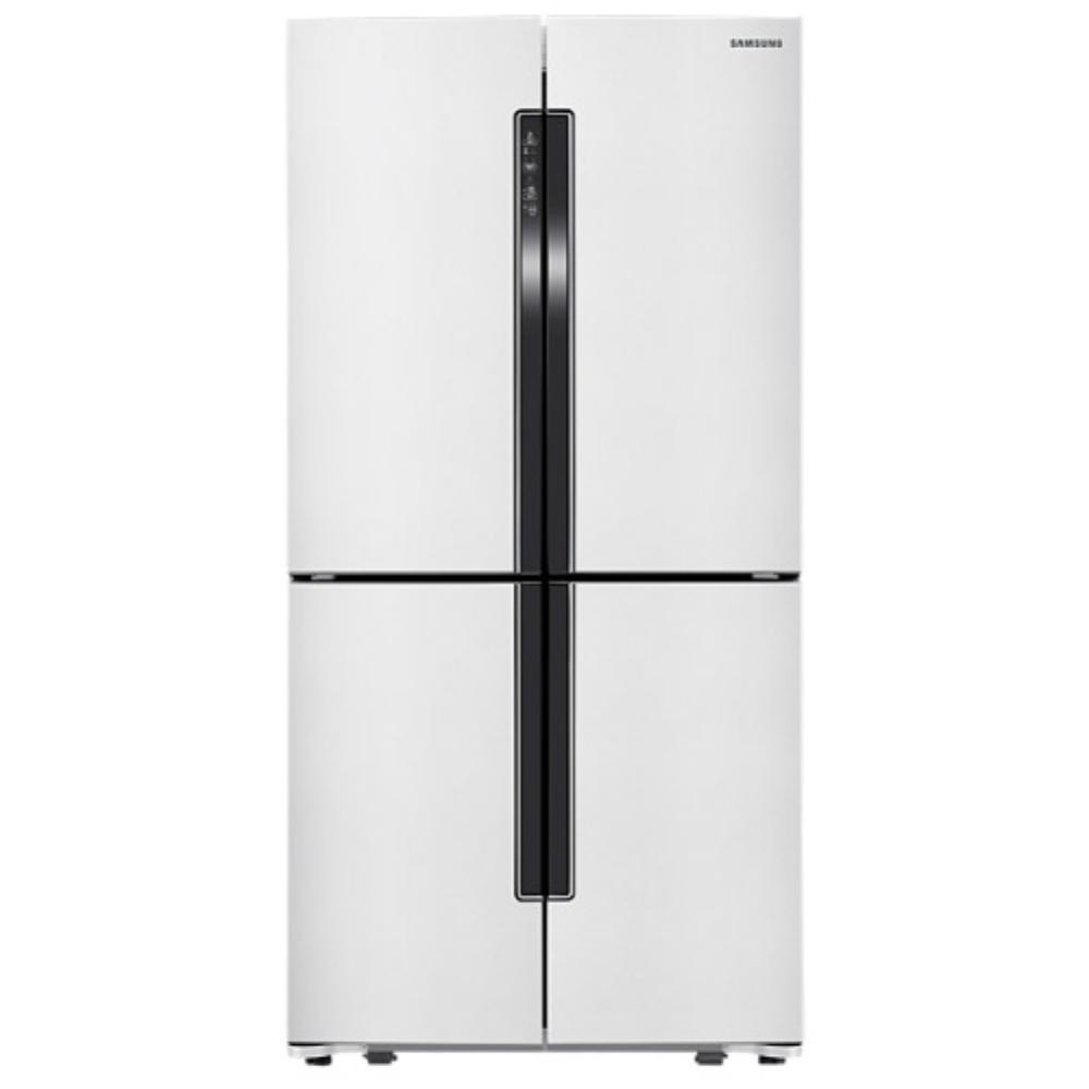 SAMSUNG 三星819公升智慧三循環美式多門對開冰箱^(RF905VELAWZ TW^