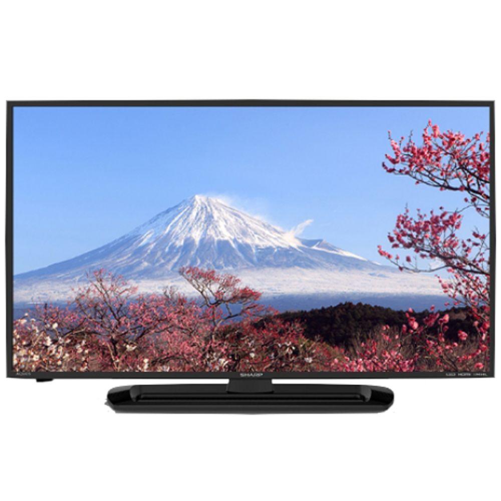 SHARP夏普 40吋FHD 240Hz LED液晶電視 LC~40LE275T