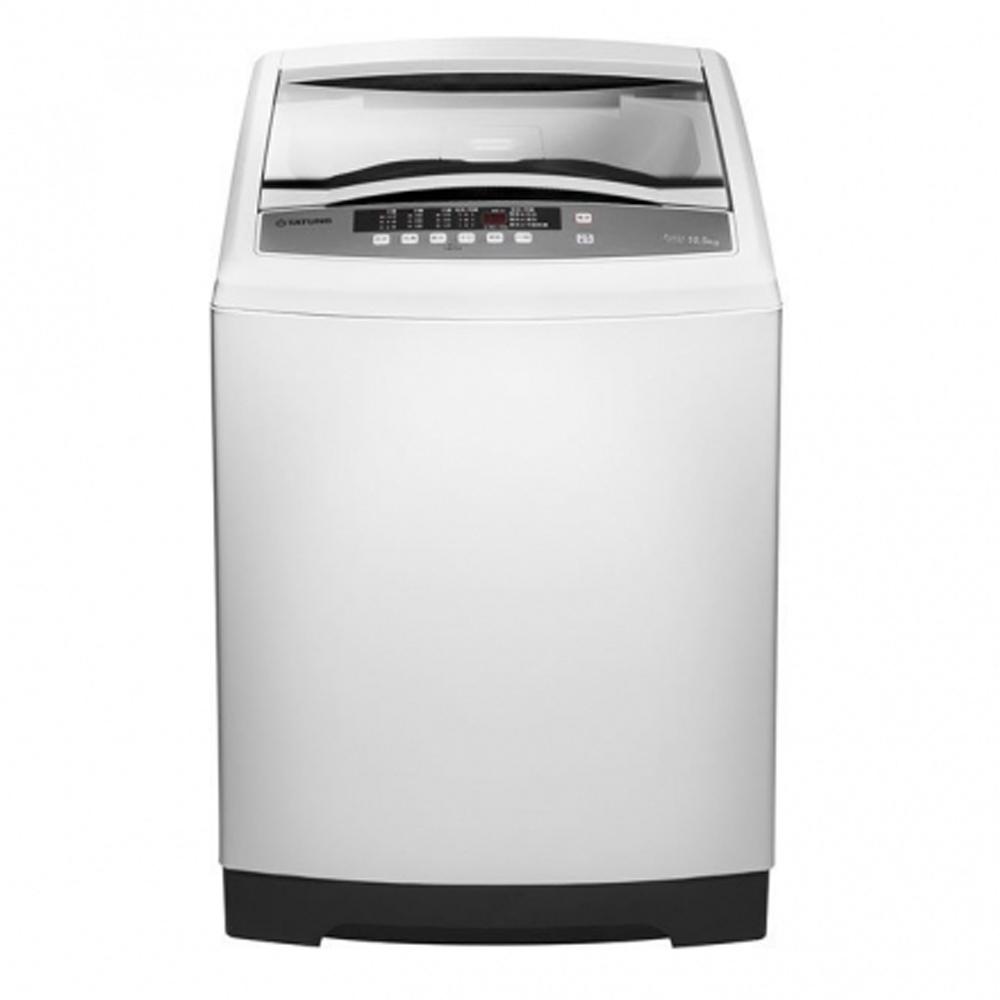 大同 10.5公斤微电脑人工智能洗衣机 TAW-A105A