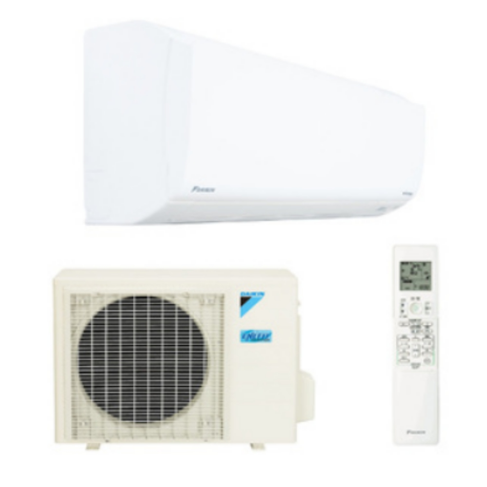 DAIKIN大金 5~7坪橫綱系列冷暖冷氣空調變頻分離式 RXM41RVLT/FTXM41RVLT