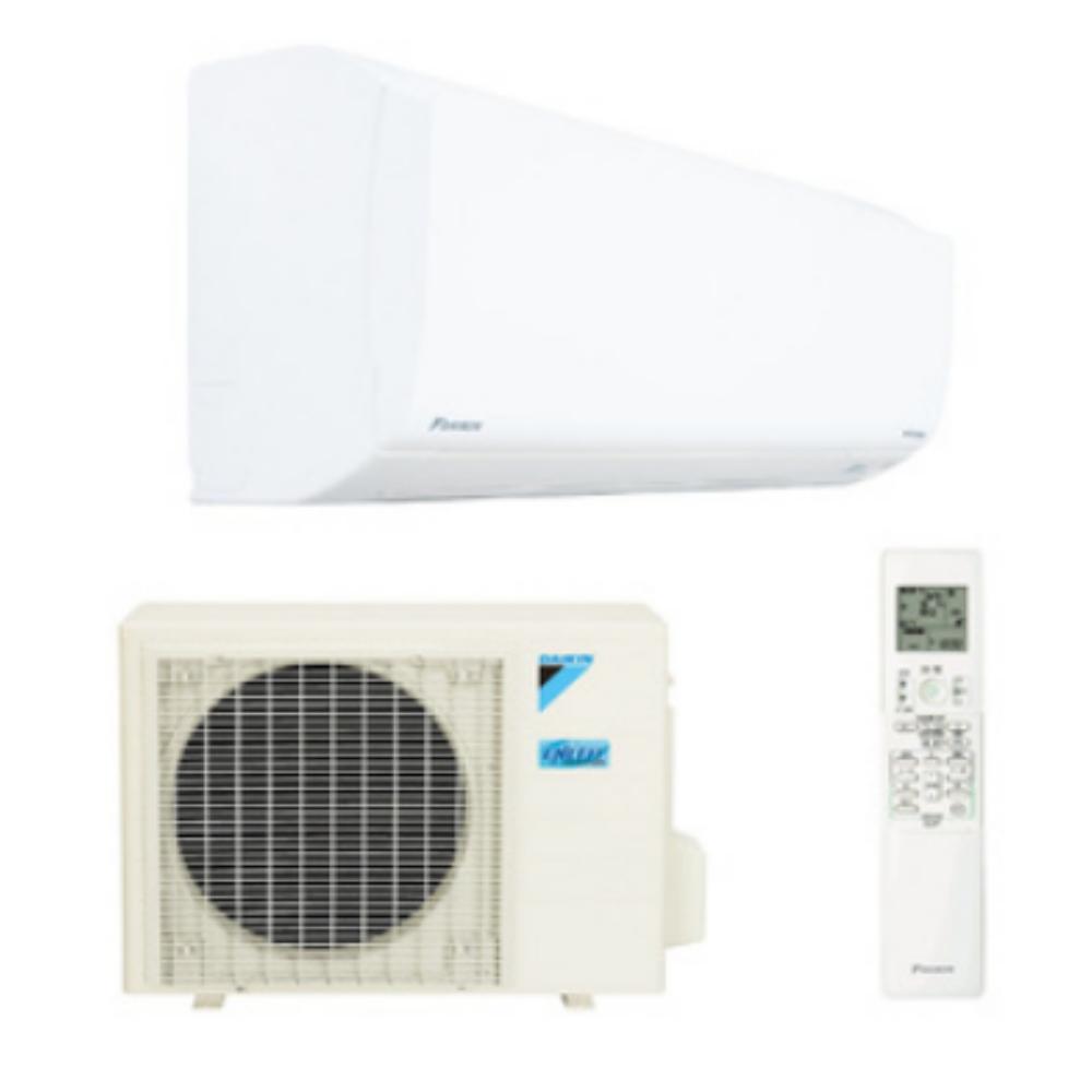 DAIKIN大金 11~13坪橫綱系列冷暖冷氣空調變頻分離式 RXM80RVLT/FTXM80RVLT