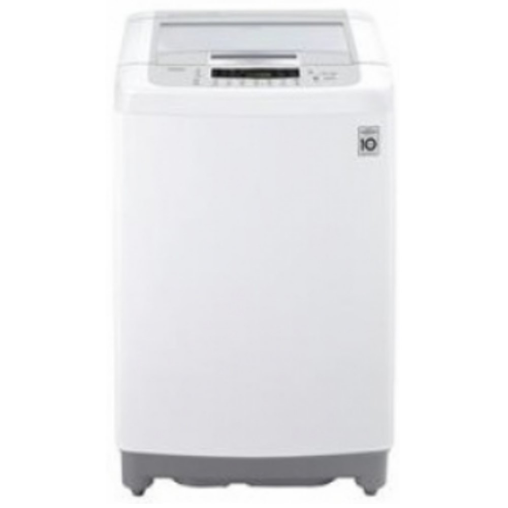 LG 10公斤Smart变频洗衣机 WT-ID107WG