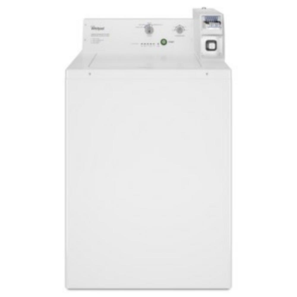 Whirlpool惠而浦 9KG商用投币洗衣机 CAE2765FQ