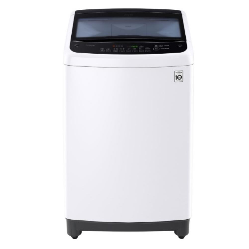 LG乐金 10公斤Smart变频洗衣机 WT-ID108WG