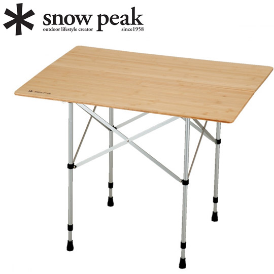 Snow Peak LV-121T 鋁