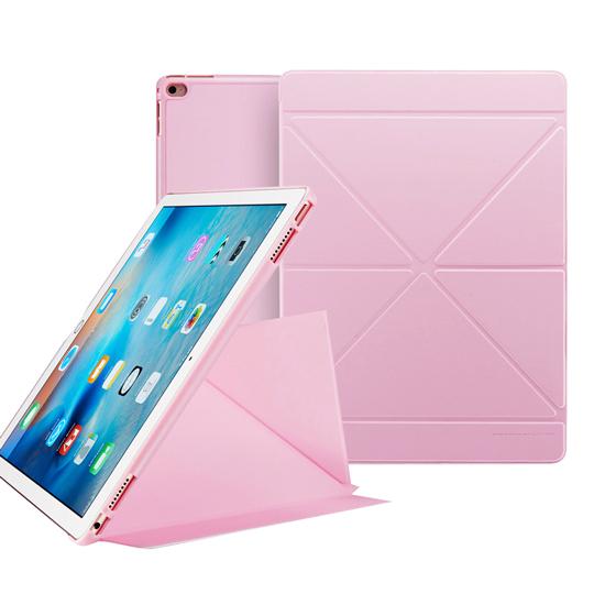 G-case Apple iPad Pro 智能休眠立架皮套