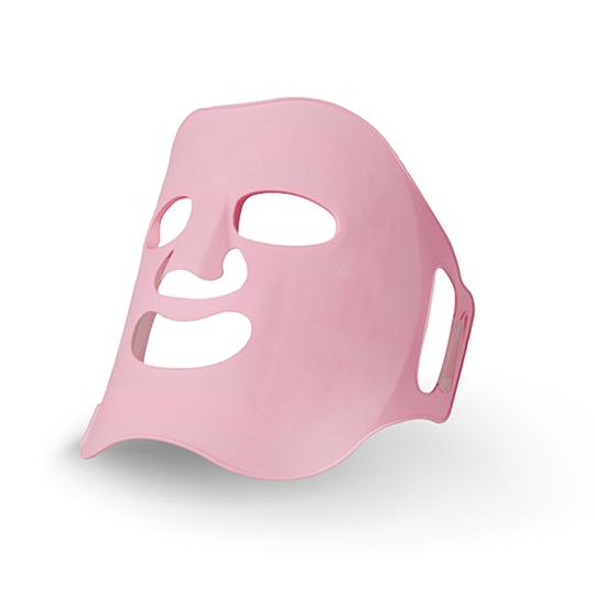 女人我最大 柳燕老師推薦 台灣製造 LED面膜 eFACE - 脈衝美肌面膜