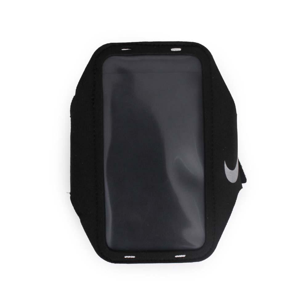 NIKE 輕量手機萬用臂包~慢跑 路跑 手機包 5.7吋螢幕 黑~NRN65082OS~