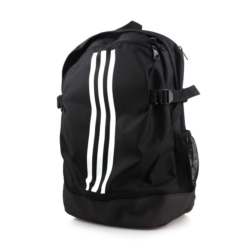 ADIDAS 后背包-双肩包 肩背包 旅行包 电脑包 13吋笔电 黑白@BR5864@