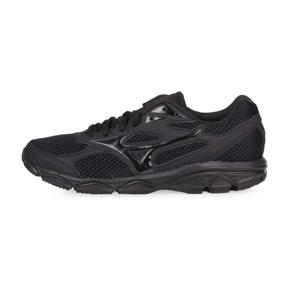 MIZUNO MAXIMIZER 20 男慢跑鞋-路跑 美津浓 黑@K1GA180209@