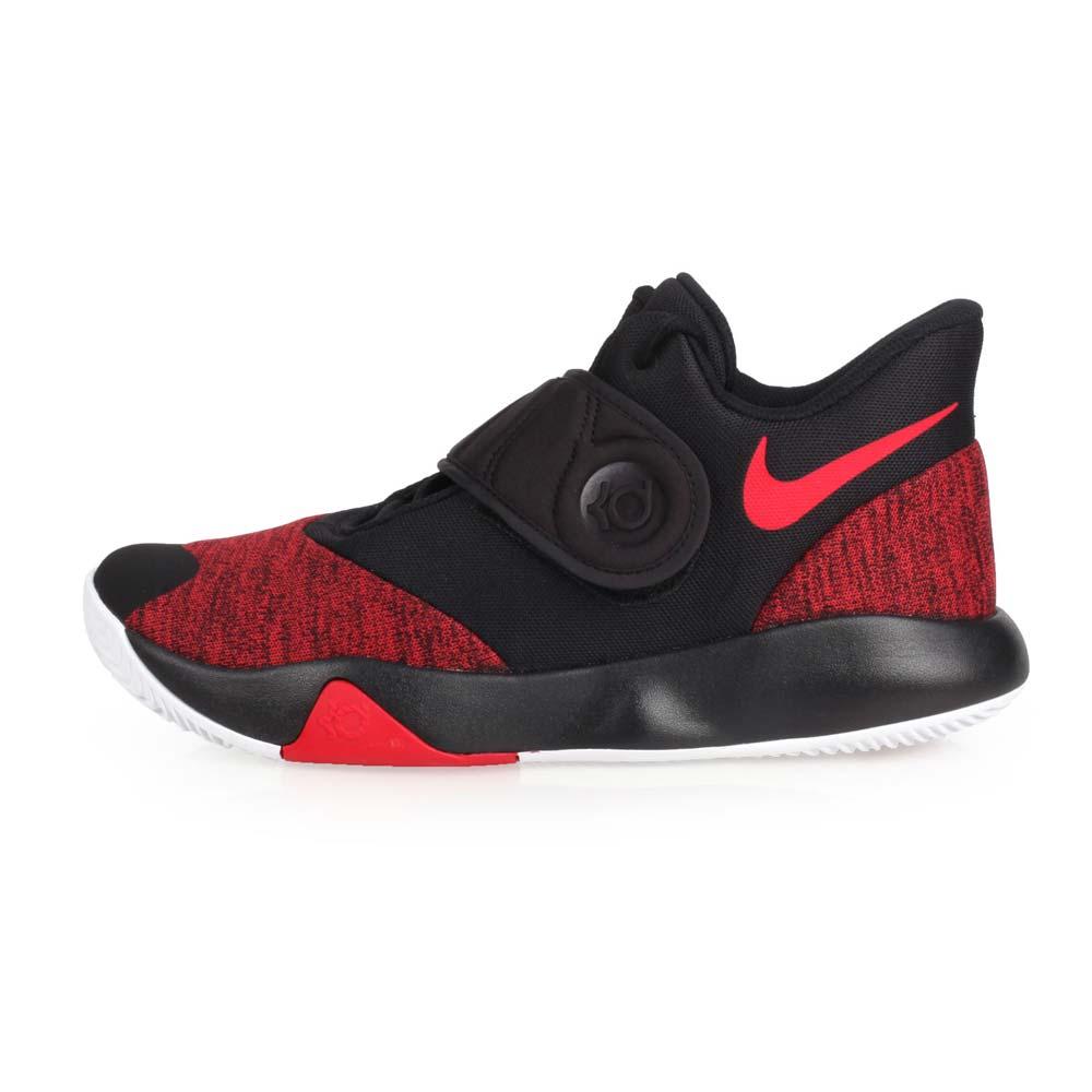 NIKE KD TREY 5 VI EP 男篮球鞋-篮球 黑红@AA7070006@