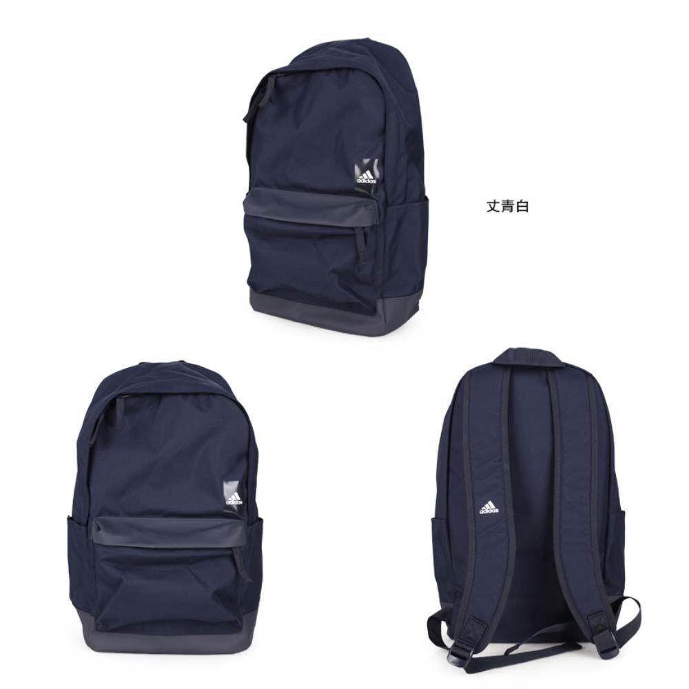 adidas 后背包-双肩包 肩背包 旅行包 运动包 黑白@dt
