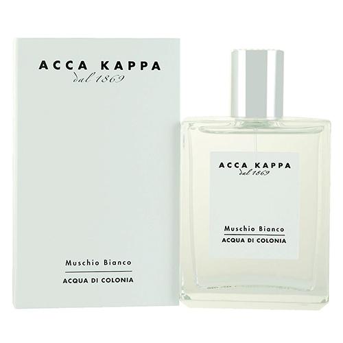 Acca Kappa 白麝香中性淡香水100ml