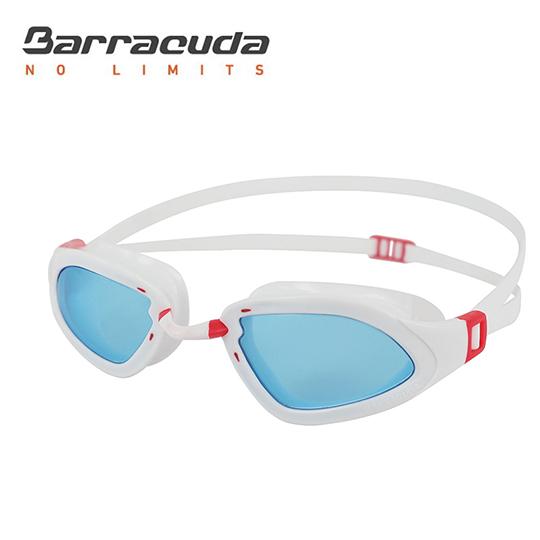 美国Barracuda巴洛酷达成人运动型抗UV防雾泳镜 SUNGIRL #31020