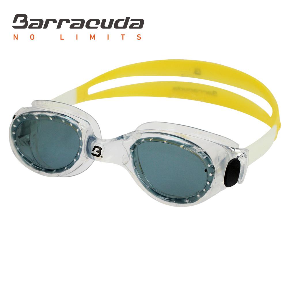美国巴洛酷达Barracuda成人抗UV防雾泳镜-FLITE 8420