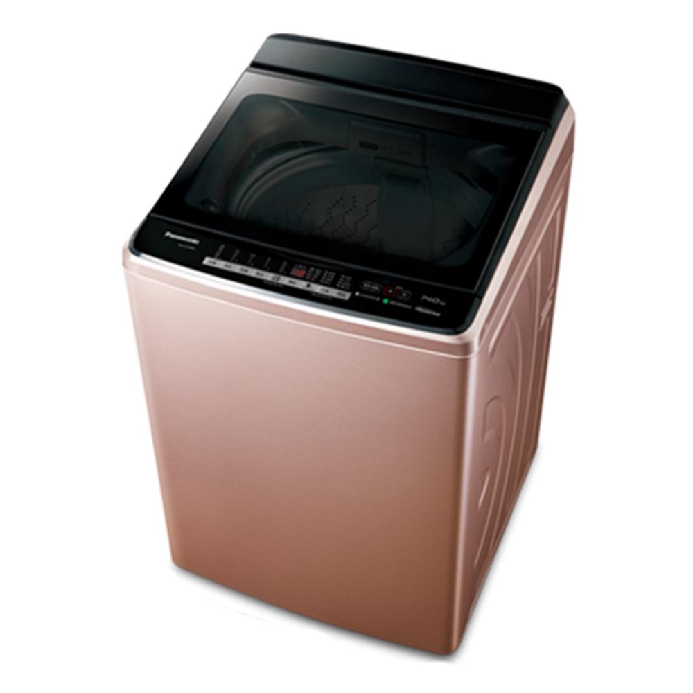 【Panasonic 國際牌】15公斤單槽超變頻洗衣機NA-V168EB-PN
