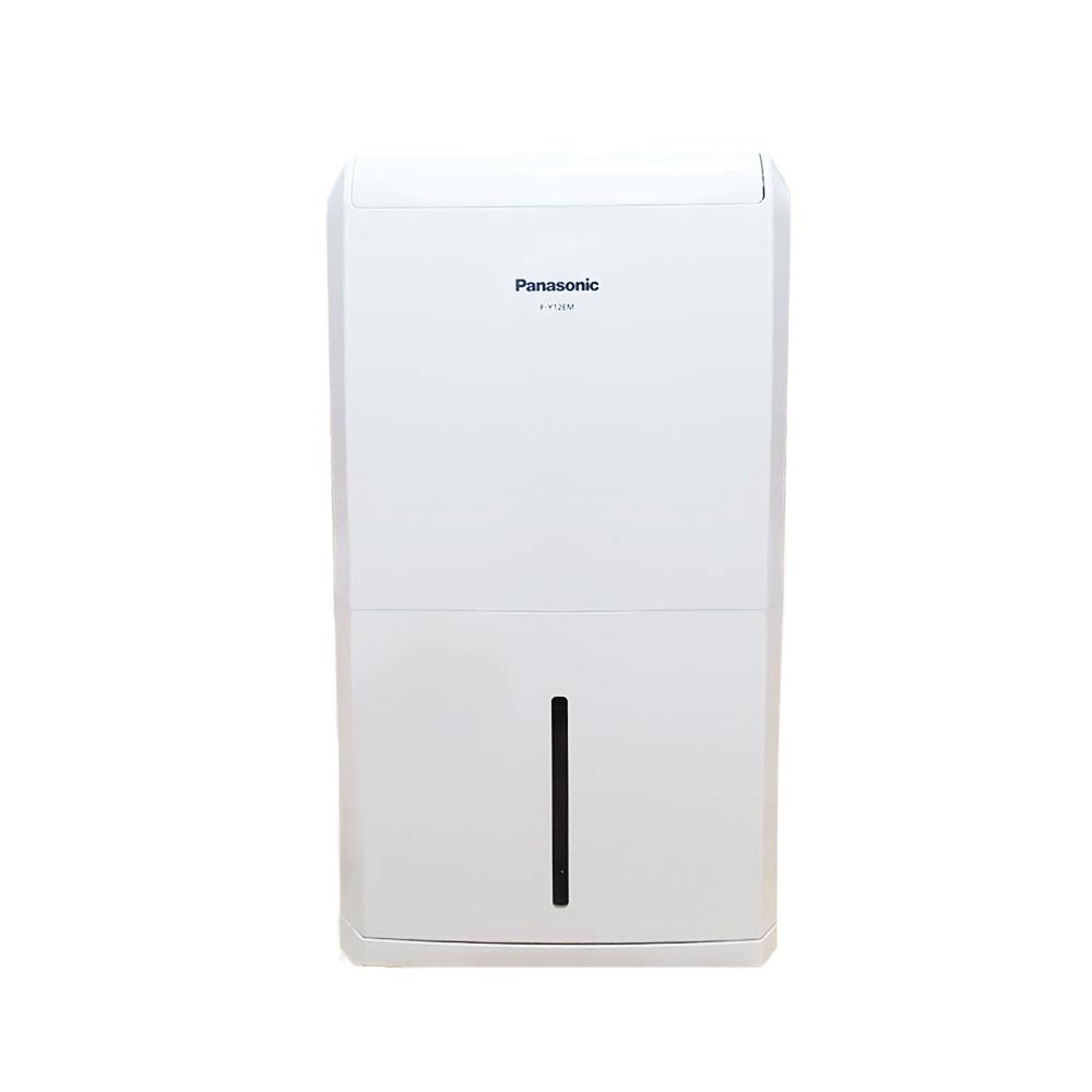 送電子行李秤【Panasonic 國際牌】6公升清淨除濕機 F-Y12EM