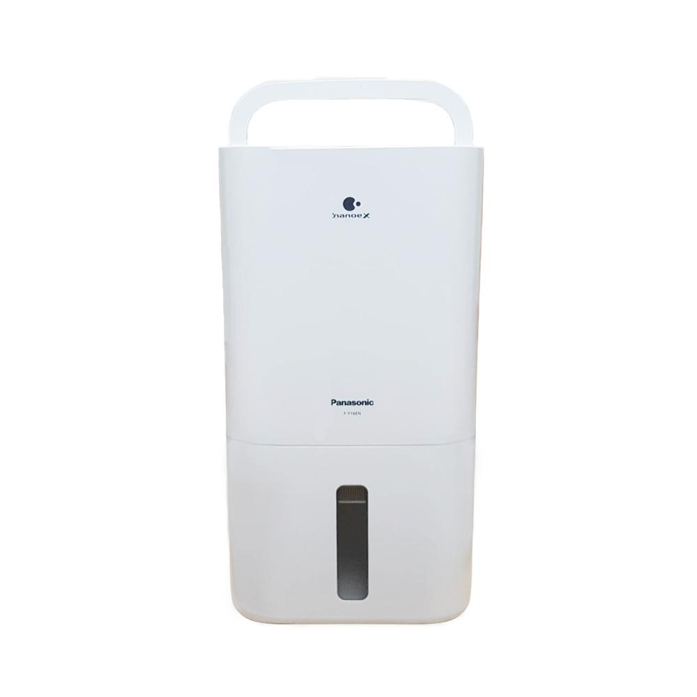 送電子行李秤【Panasonic 國際牌】8公升清淨除濕機 F-Y16EN