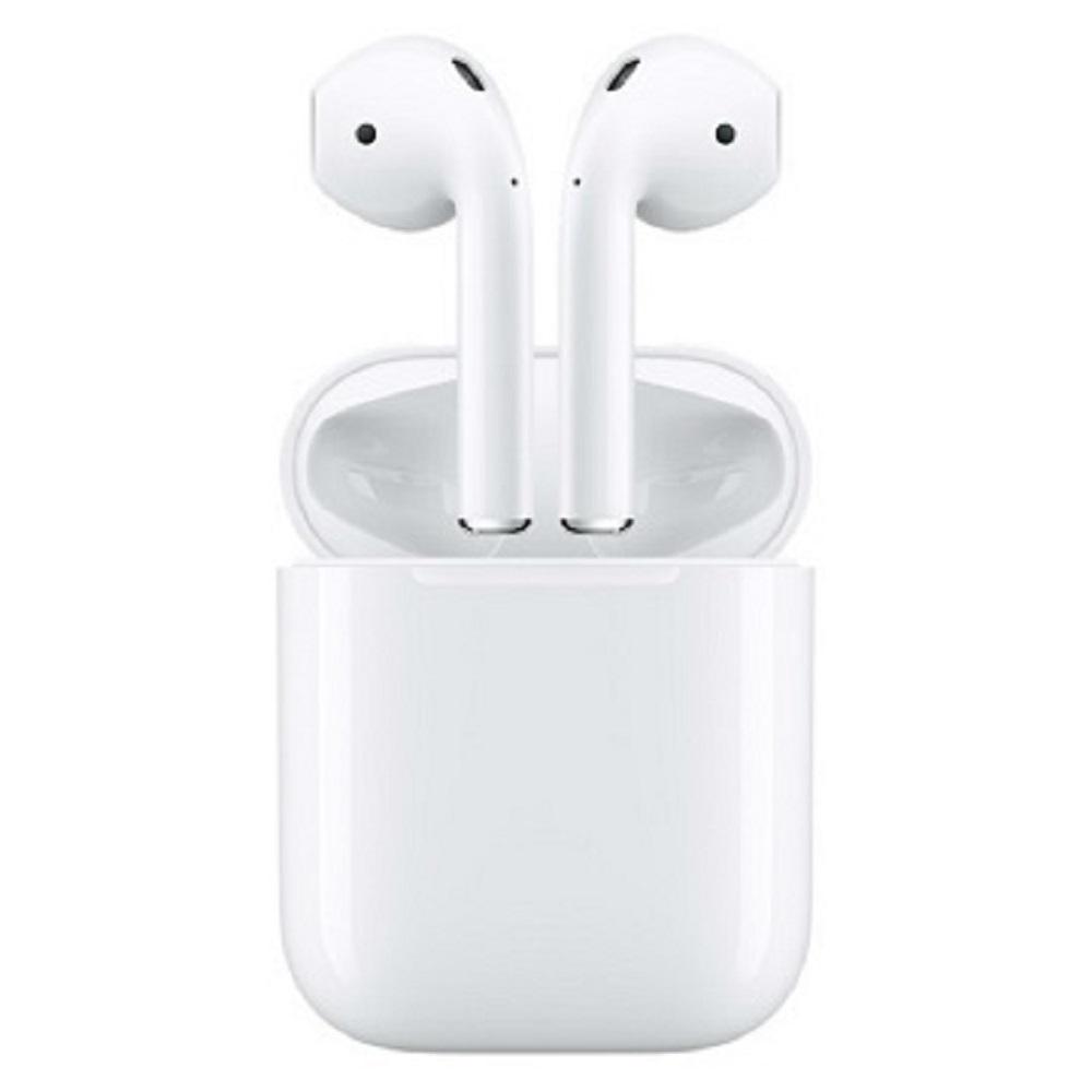 蘋果 Apple AirPods 無線藍牙耳機  (MMEF2TA/A)