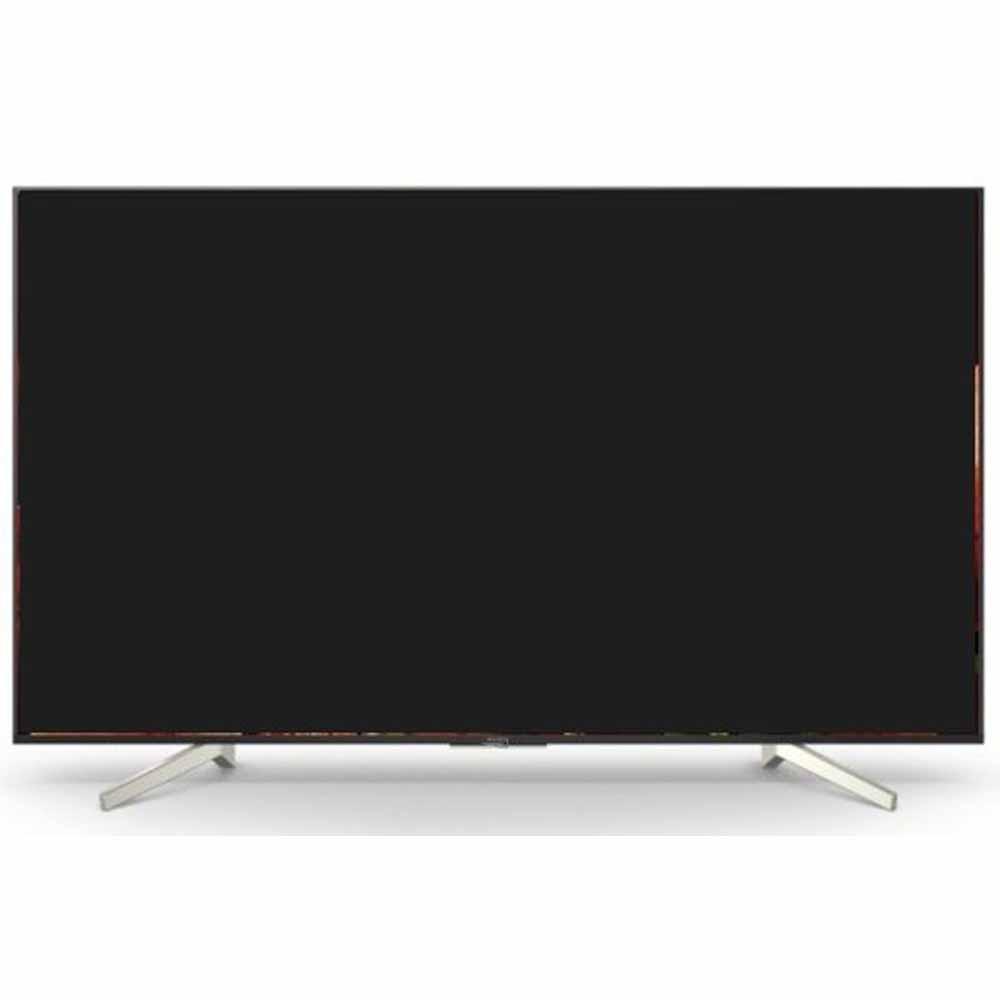 【SONY-日本原装】55型4K HDR智慧联网电视 KD-55X9000F
